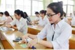 Điểm chuẩn vào lớp 10 THPT chuyên Hà Tĩnh năm 2017