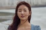 Hoa hậu Hàn Quốc Kim Sarang bị gãy xương đùi khi làm việc tại Ý
