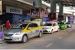 Tại sao taxi truyền thống không kinh doanh kiểu Uber, Grab để cạnh tranh?