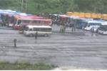 Phong tỏa cửa khẩu Hữu Nghị trước giờ bàn giao gần 400 'con bạc' cho công an Trung Quốc