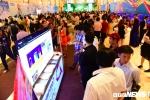 Bộ đôi Tivi 'khủng' và máy lạnh bảo vệ môi trường thương hiệu Việt chính thức ra mắt