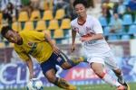 Xem video trực tiếp U21 HAGL vs U21 Đồng Tháp giải U21 Quốc gia 2017