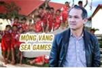 Bầu Đức: 'Có thể lấy gần nguyên đội hình HAGL làm chủ lực đá SEA Games'