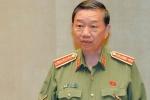 Bộ trưởng Tô Lâm: Truy bắt bằng được thủ phạm sát hại hiệp sĩ đường phố