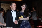 Giữa lúc Angela Baby - Huỳnh Hiểu Minh rộ tin ly hôn, Triệu Vy 'giải vây' chỉ bằng 1 câu nói