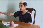 Video: Lời khai nam thanh niên xăm trổ đâm chết bạn nhậu tại quán ốc