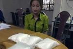 Nữ quái đất Cảng cầm đầu đường dây ma túy xuyên quốc gia