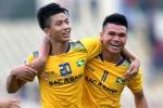 Dừng hình màn tỏa sáng ở giải châu lục của bộ đôi U23 Việt Nam