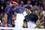 Thua Del Potro, Federer lỡ hẹn với Nadal ở bán kết US Open 2017