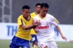 Video trực tiếp U19 Thừa Thiên Huế vs U19 Hà Nội VCK U19 Quốc gia 2018