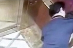 Xuất hiện thêm 2 clip khác vụ nguyên Viện phó VKS Nguyễn Hữu Linh sàm sỡ bé gái trong thang máy