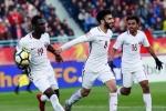 Gặp U23 Việt Nam, U23 Qatar sợ đi vào 'vết xe đổ' của U23 Iraq