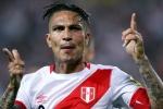 Đội trưởng ĐT Peru được hoãn án treo giò để dự World Cup 2018