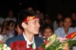 Cậu học trò nghèo đoạt HCV Olympic Toán Quốc tế 2017: Tuổi thơ cơ cực ít ai biết