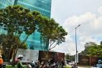 Thanh tra Chính phủ kiến nghị thu hồi toàn bộ 'đất vàng' 8-12 Lê Duẩn
