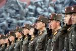 Tướng Trung Quốc nói chiến tranh ở bán đảo Triều Tiên có thể xảy ra trước tháng 3/2018
