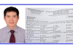 TS Vũ Anh Tuấn: Đề thi môn Hóa học không phù hợp làm trong 50 phút