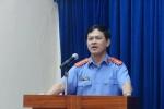 Ủy ban Tư pháp đề nghị giải trình sự việc ông Nguyễn Hữu Linh dâm ô bé gái