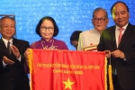 Đài Phát thanh Giải Phóng đón nhận danh hiệu Anh hùng lực lượng vũ trang nhân dân