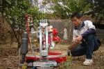 Robot đa năng phục vụ nông nghiệp