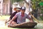 Hà Nội loay hoay chống ngập: Những cảnh tượng ám ảnh dân Thủ đô