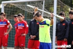 Tro ly nguoi Han Quoc: 'Phep mau Park Hang Seo do chinh ong Park tu tay tao ra' hinh anh 1
