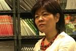 Nữ đạo diễn 'Vua Kung Fu' cáo buộc phi công tập sự giở trò đồi bại