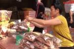 Video: Người Thái Sơn La chế biến cá tép dầu khô làm đồ nhậu cực ngon
