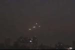 Cầu lửa bí ẩn như của người ngoài hành tinh lóe sáng trên bầu trời Chile