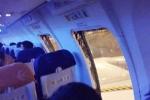Hành khách quái chiêu, sân bay mạnh tay xử lý