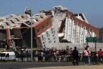 Clip: Động đất, sóng thần khiến 5 người thiệt mạng ở Chile