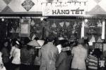 Hình ảnh cực hiếm Tết nguyên đán năm 1960