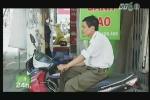 Phát minh đèn giao thông 'lạ' ở Hà Nội của bác xe ôm
