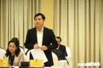 Dự án mở rộng sân bay Tân Sơn Nhất: Sẽ chọn lọc tiếp thu ý kiến phản biện