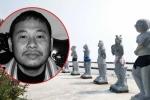 Bị dân mạng 'ném đá', tác giả tượng 12 con giáp khỏa thân ở Hải Phòng đáp trả