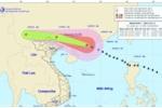 Bão số 6 suy yếu thành áp thấp nhiệt đới, nguy cơ sạt lở đất tại các tỉnh miền Bắc