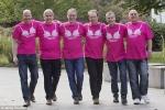 Ung thư vú ở nam giới còn nguy hiểm và nhanh tử vong hơn cả nữ giới