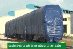 Video: Các công đoạn lắp tàu cao tốc Cát Linh – Hà Đông có gì đặc biệt?