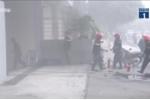 Công an điểm mặt hàng loạt sai phạm phòng cháy tại chung cư Carina TP.HCM