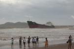 Chìm tàu chở 13 người trên biển Nghệ An: Đã tìm thấy thi thể thứ 3