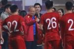 Sau Asian Cup, bóng đá Việt vẫn phải trông vào HLV Park Hang Seo