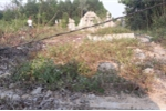 Dự án mở rộng sân bay Huế: Ồ ạt xây mộ giả để chờ tiền đền bù