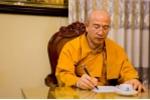 Hình phạt 'sám hối Đại Tăng' với trụ trì chùa Ba Vàng là gì?