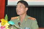 Xóa tư cách Thứ trưởng Bộ Công an giai đoạn 2011-2016 đối với ông Trần Việt Tân