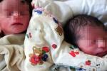 Tranh cãi về em bé biến đổi gen đầu tiên, có thể kháng HIV