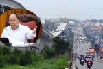 Thủ tướng yêu cầu đẩy nhanh tiến độ dự án đường sắt đô thị TP.HCM
