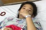 Không cần gây mê, bác sĩ vẫn can thiệp mạch máu não cứu sống bệnh nhân 15 tuổi