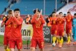 U23 Trung Quốc thua sát nút, đối diện nguy cơ bị loại