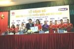 VPMilk tiếp tục tài trợ đội tuyển Việt Nam