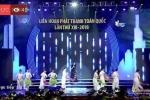TRỰC TIẾP Lễ khai mạc Liên hoan phát thanh toàn quốc lần thứ XIII